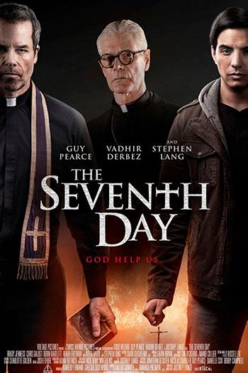 دانلود زیرنویس فیلم The Seventh Day 2021