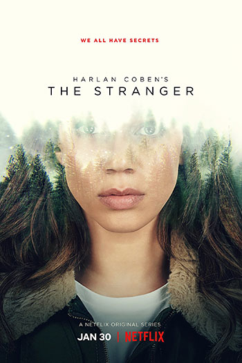 دانلود زیرنویس سریال The Stranger