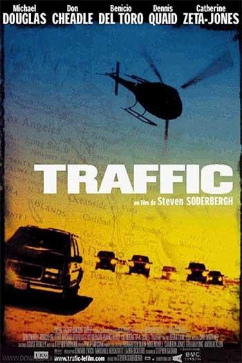 دانلود زیرنویس فیلم Traffic 2000