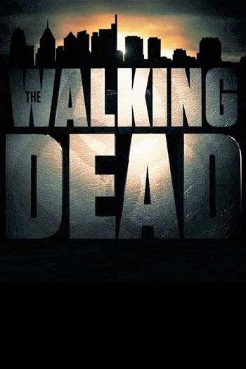 Untitled The Walking Dead Movie