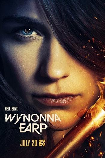 دانلود زیرنویس سریال Wynonna Earp