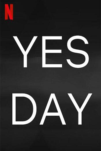 دانلود زیرنویس فیلم Yes Day 2021