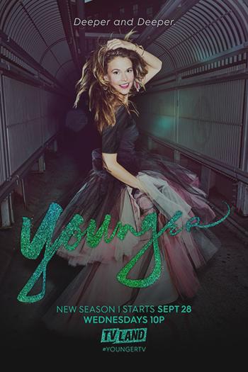 دانلود زیرنویس سریال Younger