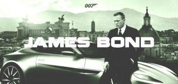 زیرنویس مجموعه فیلمهای جیمز باند 007