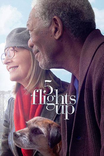 دانلود زیرنویس فیلم 5 Flights Up 2014