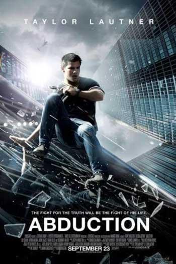 دانلود زیرنویس فیلم Abduction 2011