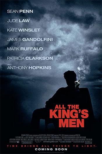 دانلود زیرنویس فیلم All the King's Men 2006