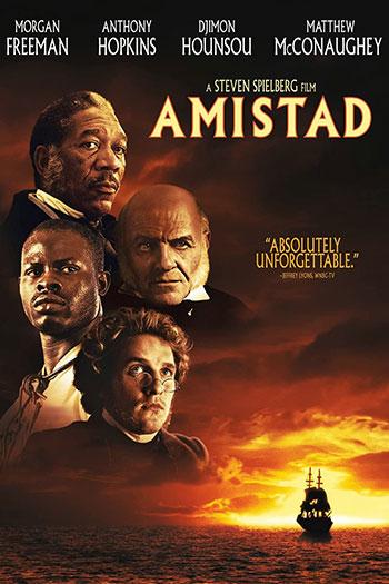 دانلود زیرنویس فیلم Amistad 1997