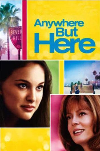 دانلود زیرنویس فیلم Anywhere But Here 1999