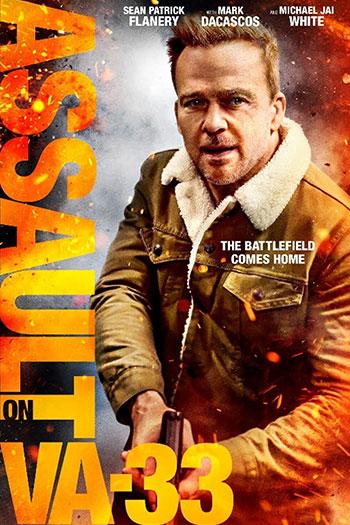 دانلود زیرنویس فیلم Assault on VA-33 2021