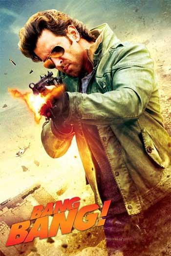 دانلود زیرنویس فیلم Bang Bang 2014