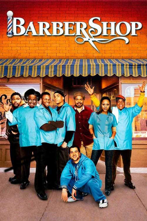 دانلود زیرنویس فیلم Barbershop 2002
