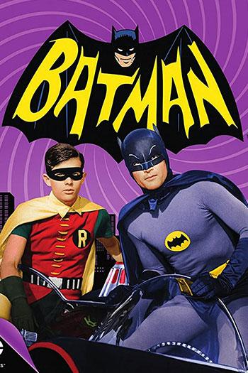 دانلود زیرنویس فیلم Batman 1966