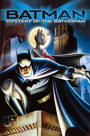 دانلود زیرنویس انیمیشن Batman: Mystery of the Batwoman 2003