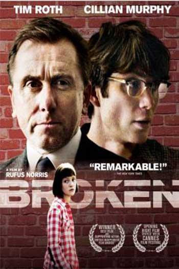 دانلود زیرنویس فیلم Broken 2012