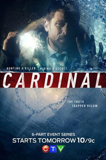 دانلود زیرنویس سریال Cardinal
