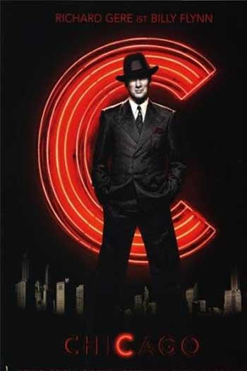 دانلود زیرنویس فیلم Chicago 2002
