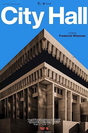 دانلود زیرنویس مستند City Hall 2020