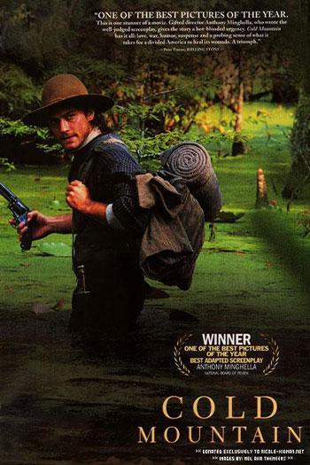دانلود زیرنویس فیلم Cold Mountain 2003