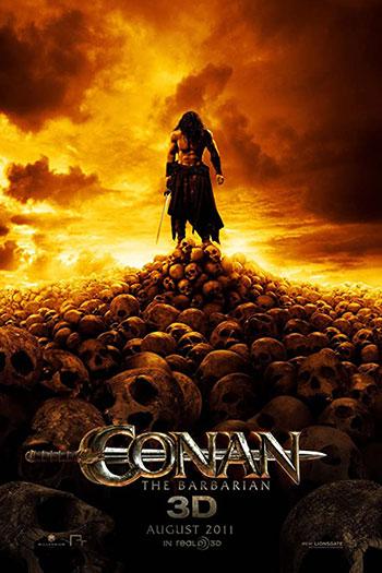 دانلود زیرنویس فیلم Conan the Barbarian 2011