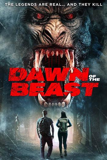 دانلود زیرنویس فیلم Dawn of the Beast 2021