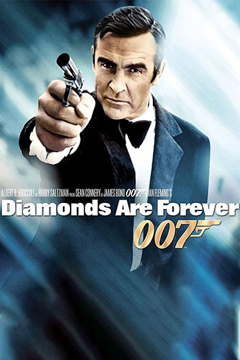 دانلود زیرنویس فیلم Diamonds Are Forever 1971