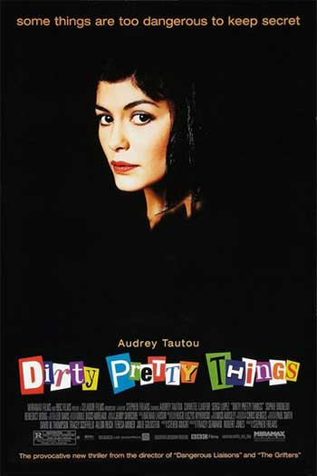 دانلود زیرنویس فیلم Dirty Pretty Things 2002
