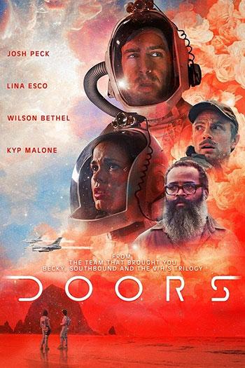 دانلود زیرنویس فیلم Doors 2021