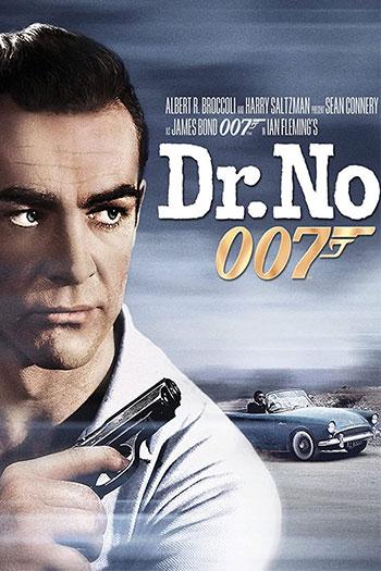 دانلود زیرنویس فیلم Dr. No 1962