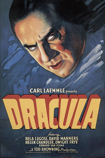 دانلود زیرنویس فیلم Dracula 1931