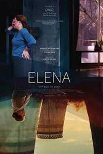 دانلود زیرنویس فیلم Elena 2011