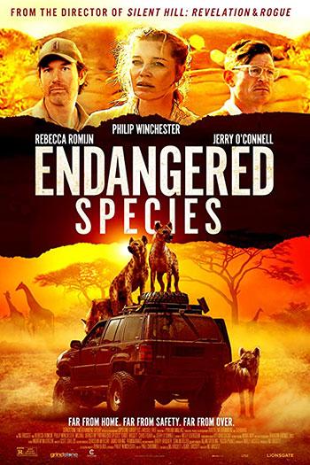 دانلود زیرنویس فیلم Endangered Species 2021