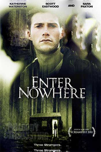 دانلود زیرنویس فیلم Enter Nowhere 2011