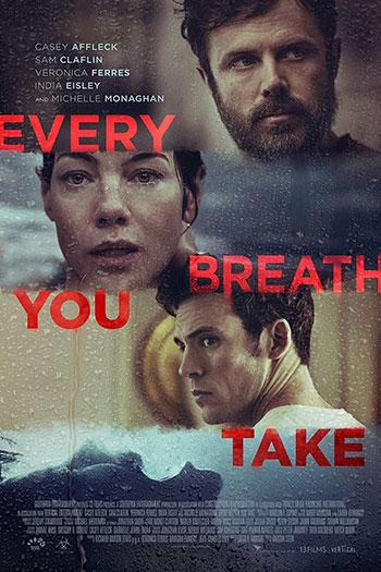 دانلود زیرنویس فیلم Every Breath You Take 2021