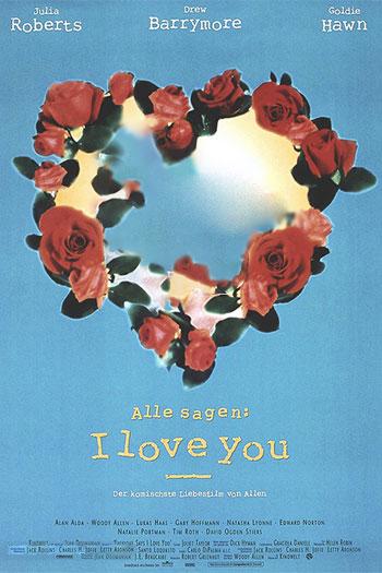 دانلود زیرنویس فیلم Everyone Says I Love You 1996