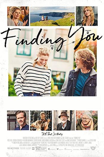 دانلود زیرنویس فیلم Finding You 2021