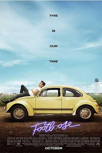 دانلود زیرنویس فیلم Footloose 2011