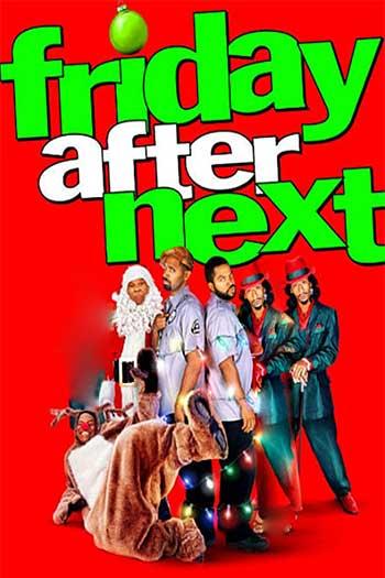 دانلود زیرنویس فیلم Friday After Next 2002