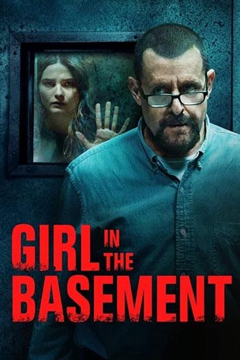 دانلود زیرنویس فیلم Girl in the Basement 2021