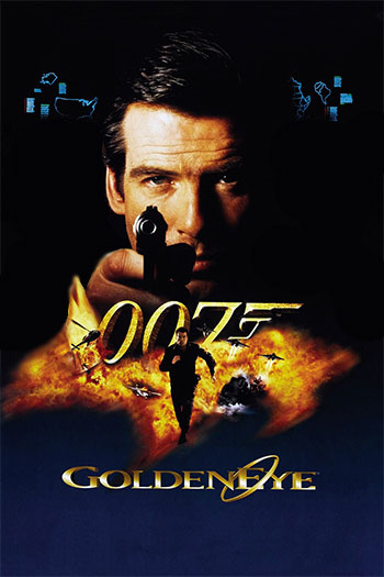 دانلود زیرنویس فیلم GoldenEye 1995