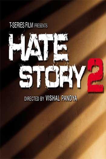 دانلود زیرنویس فیلم Hate Story 2 2014