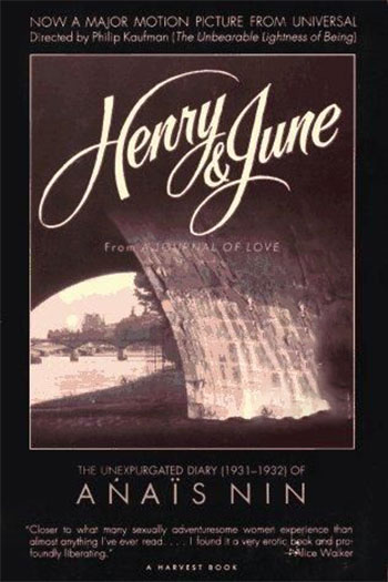 دانلود زیرنویس فیلم Henry & June 1990