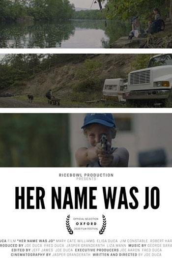دانلود زیرنویس فیلم Her Name Was Jo 2020