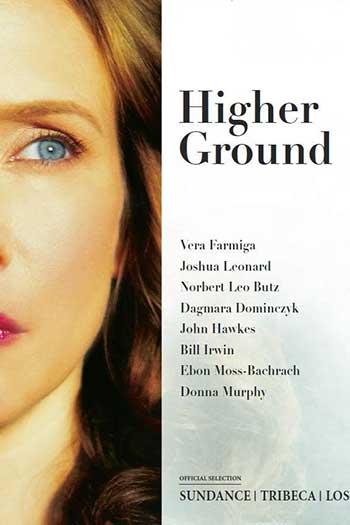 دانلود زیرنویس فیلم Higher Ground 2011