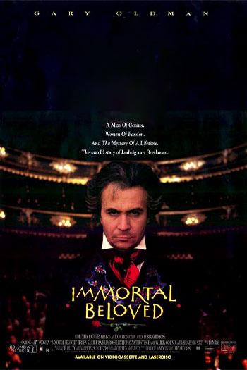 دانلود زیرنویس فیلم Immortal Beloved 1994