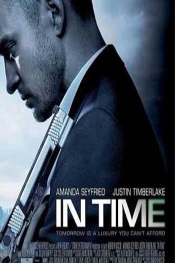 دانلود زیرنویس فیلم In Time 2011
