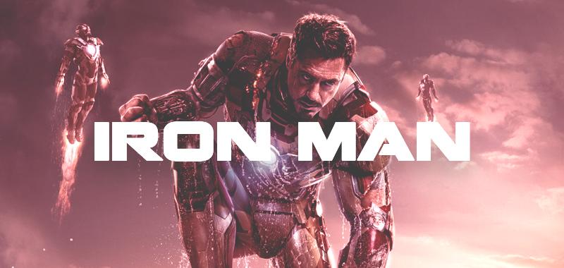 زیرنویس مجموعه فیلمهای مرد آهنی