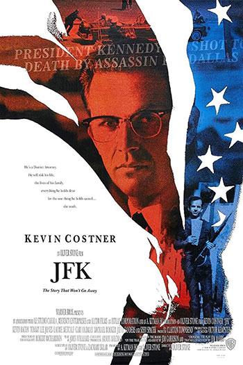 دانلود زیرنویس فیلم JFK 1991
