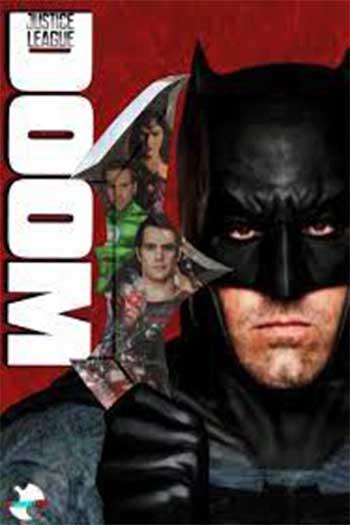 دانلود زیرنویس انیمیشن Justice League: Doom 2012