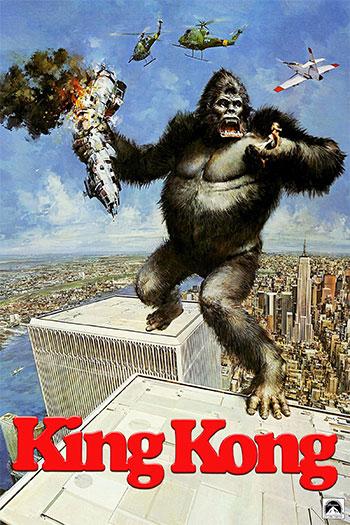 دانلود زیرنویس فیلم King Kong 1976